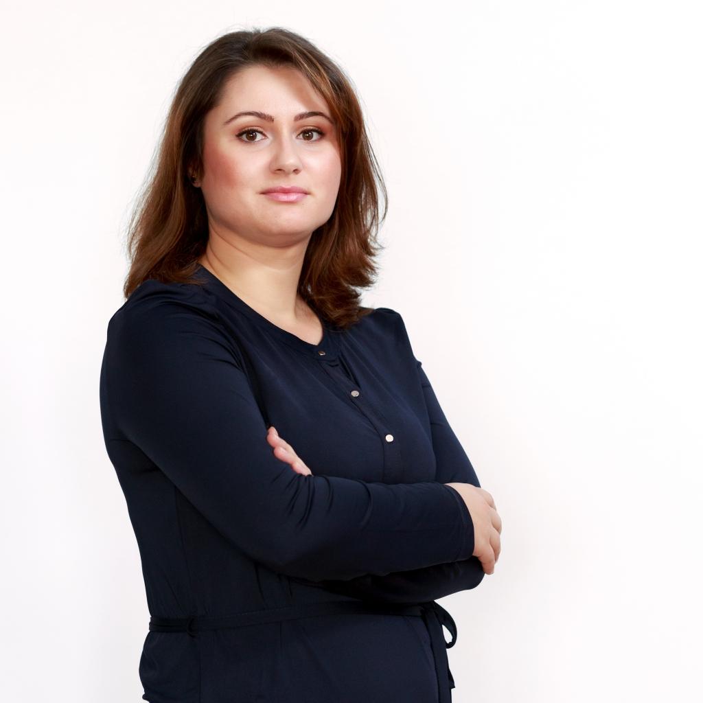 Ionela UNGUREANU
