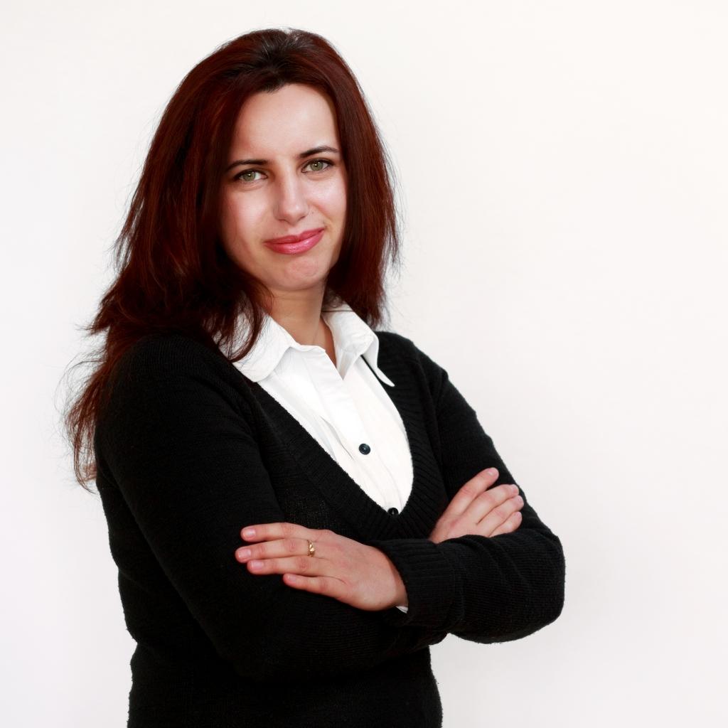 Ramona BUSUIOC