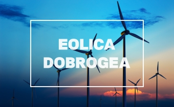 Eolica Dobrogea